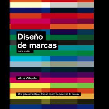 El libro Diseño de Marcas es un manual de referencia esencial que utilizan diseñadores y creativos de todo el mundo para crear la mejor identidad.
