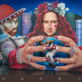 El Museo TrickEye México es el primero en Latinoamérica que mediante una app puedes disfrutar de actividades interactivas en Realidad Aumentada.