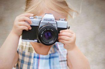 Estos juguetes para fotógrafos seguro marcaron tu niñez y sin darte cuenta fueron los inicios para lo que sería tu verdadera vocación.