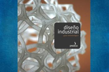 Diseño Industrial: Guía Metodológica es un manual que pretende facilitar la inserción de esta disciplina en una estrategia empresarial.