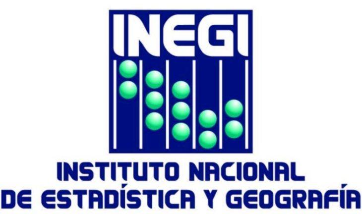 El logo del INEGI es probablemente uno de los emblemas más fácil de reconocer de las dependencias gubernamentales ¿pero sabes en qué se basa?