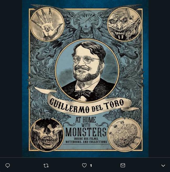 """""""La Casa de los Monstruos"""" de Guillermo Del Toro llegará primero a Guadalajara en marzo de 2019; en la CDMX se estrenará hasta 2020."""