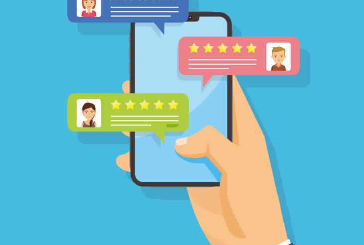 Una interfaz usable es la mejor manera de asegurar una experiencia de usuario satisfactorio, por ello te damos 5 consideraciones a tomar.