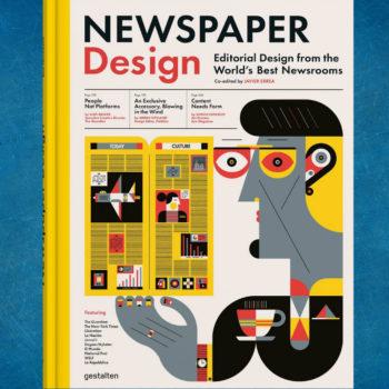 El Newspaper Design retoma ejemplos de periódicos veteranos para explicar la mejor forma de organizar la información visualmente.