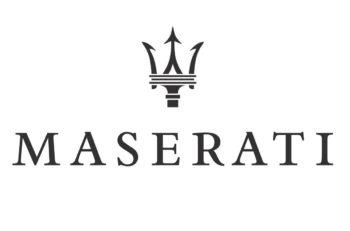 El logo de Maserati representa la fuerza de Neptuno, el dios romano que se encuentra en una plaza de la ciudad de Bolonia, lugar donde nació la marca.