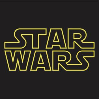 El logo de Star Wars es uno de los más reconocidos, pero probablemente no te habías percatado que tiene modificaciones para cada película.