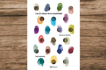 El libro las 21 Claves de la Creatividad te guía mediante 21 consejos de expertos que te dice como utilizar tu imaginación para crear soluciones eficaces.