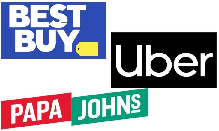 Estos rediseños de logotipos dieron mucho de que hablar durante su lanzamiento, algunos fueron bien aceptados y otros críticados.