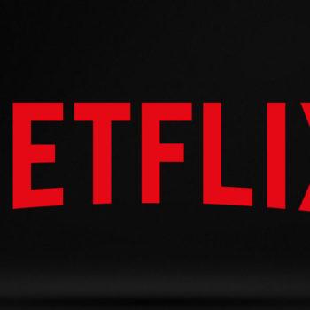 El logo de Netflix que aparecía en los sobres de DVD no es el primero de la compañía, pero al ser rojo y llamativo es de los más recordados.
