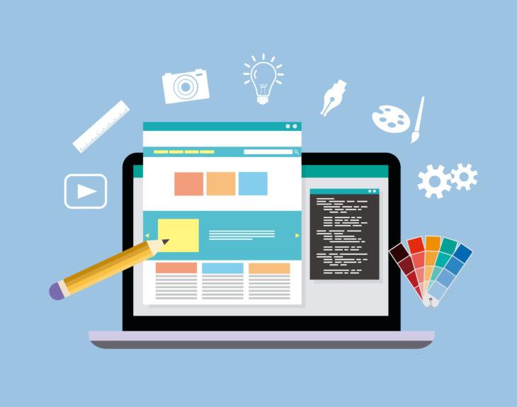 Las tendencias de Marketing Digital y Diseño Gráfico de este año pueden ayudarte a conseguir clientes de una manera muy visualmente atractiva.