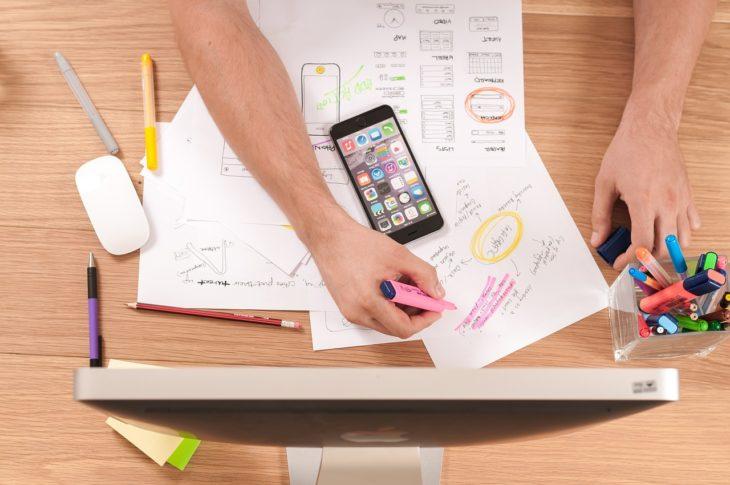 ¿Es posible utilizar la experiencia de usuario (UX) como un estrategia para un marketing digital funcional? La respuesta se basa en la creatividad.