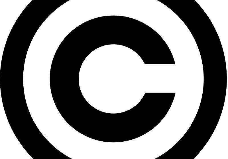 El símbolo de Copyright tiene el objetivo de distinguir las obras protegidas por derechos de autor para evitar el uso inadecuado de éstas.