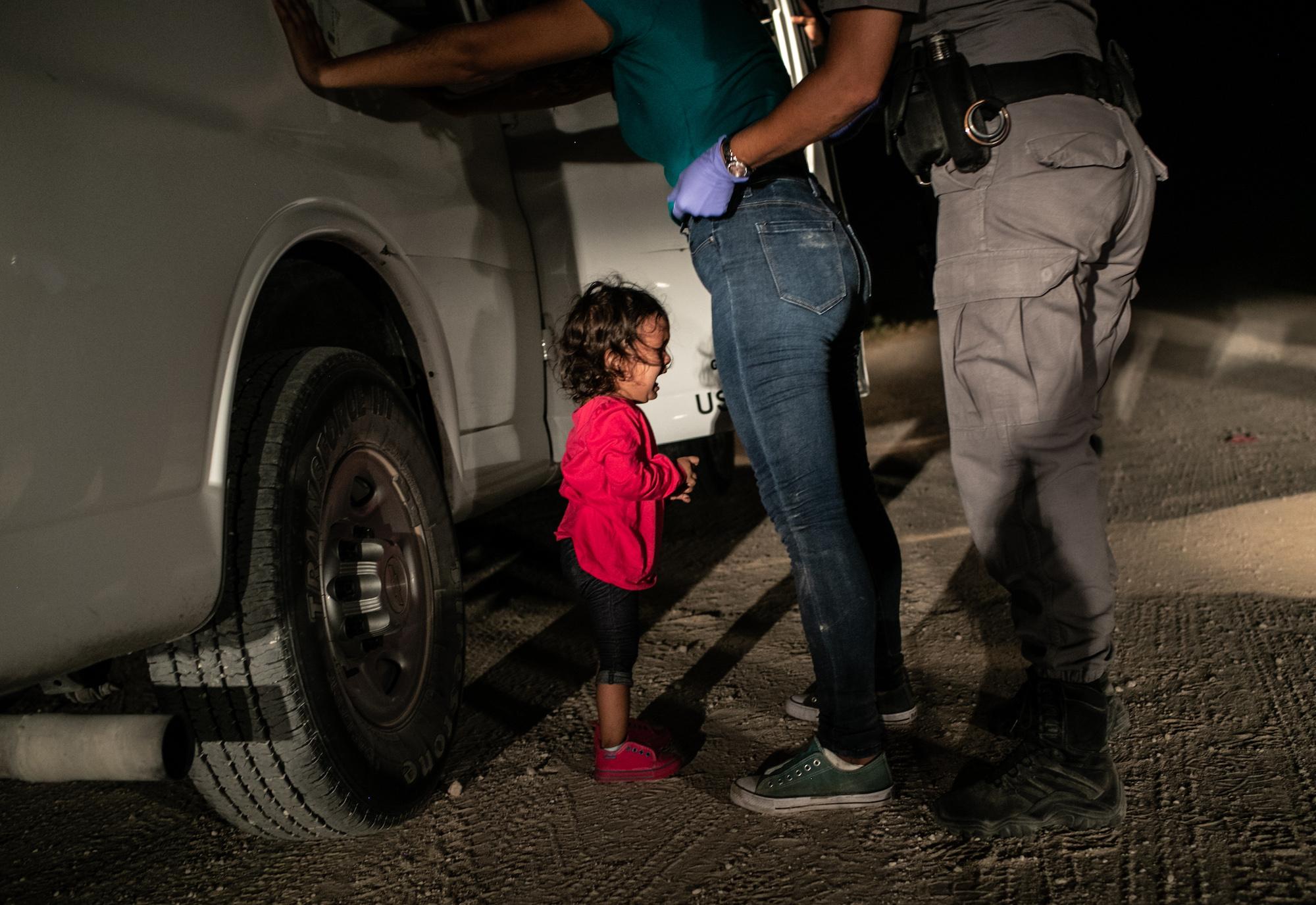 El 11 de abril se llevará a cabo el World Press Photo 2019 en Ámsterdam, y la prestigiosa organización ya reveló las 6 fotografías finalistas al premio.