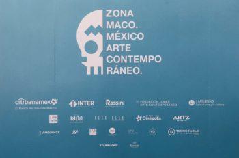 Cientos de expositores internacionales y mexicanos se encontrarán en ZONA MACO México 2019 del 6 al 10 de febrero en el Centro Citibanamex.