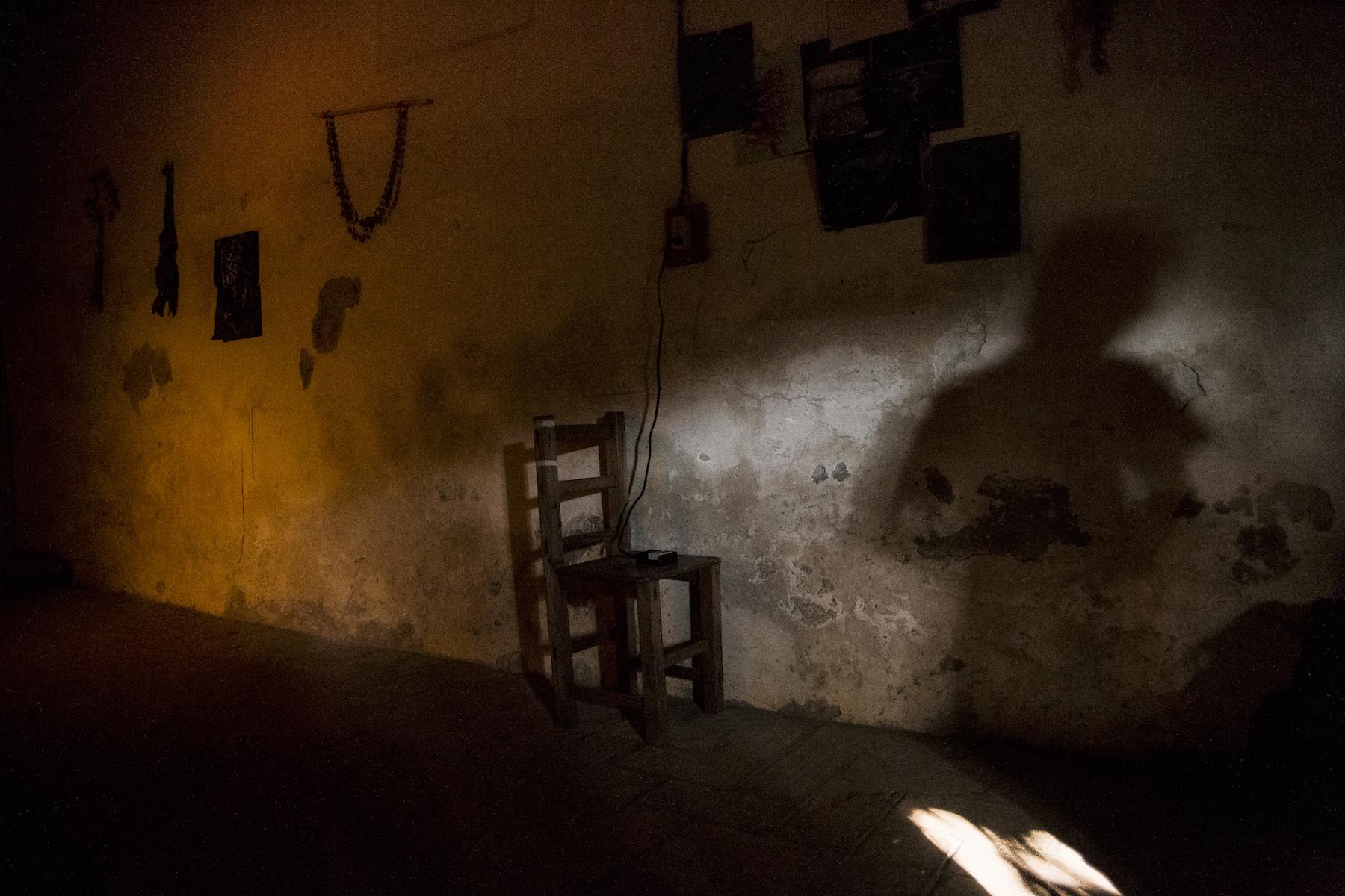 Pedro Pardo y Yael Martínez representarán a México en el World Press Photo 2019 con fotografías finalistas a dos categorías.