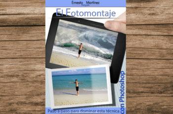 Con el libro Fotomontaje, Paso a Paso para Dominar esta Técnica aprenderás a realizar dicha actividad sin equivocarte y que los demás lo noten.