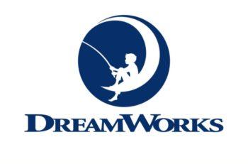 El logo de Dreamworks supo adaptarse a las diferentes películas para darle una particularidad, pero conservando su concepto original.