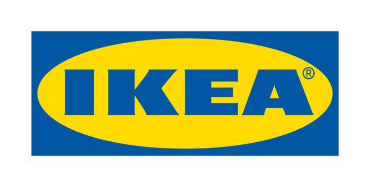 El logotipo de IKEA tiene un significado muy personal para su fundador, también es una manera de relacionar la marca con sus orígenes.