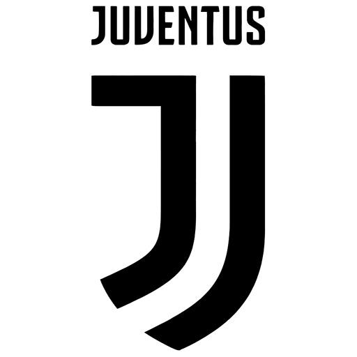 El logo de Juventus se renovó drásticamente para darle nueva vitalidad al equipo, ésta es su evolución desde su creación en 1897.
