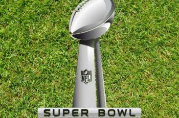 ¿Sabías que el trofeo Vince Lombardi tarda aproximadamente 4 meses en fabricarse para ser entregado al ganador del Super Bowl?