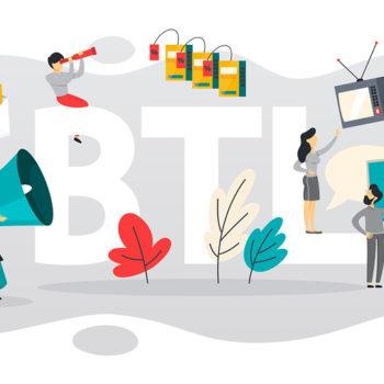 4 modelos del marketing BTL que benefician la imagen de tu marca