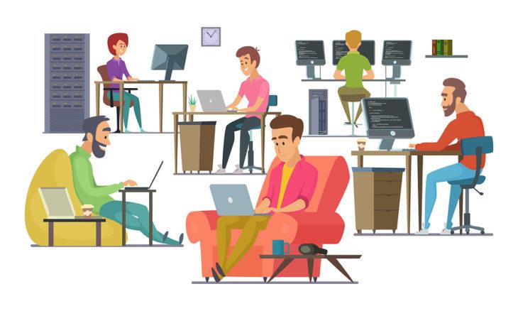 Ubicarse en una oficina para emprendedores que sea accesible en cuanto a precio, servicios y decoración no es tan sencillo como se piensa.
