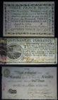 Los billetes y tipografía van de la mano desde el inicio de éstos, y es que no sólo representan un estilo, también es seguridad e innovación.