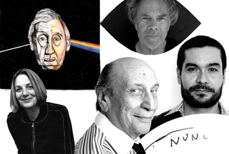 Algunos de estos Diseñadores Gráficos con grandes mentes cambiaron para siempre la concepción de algo o crearon algo disruptivo y único.