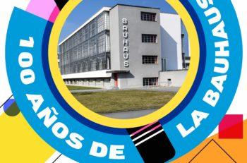 A pesar de que ya pasaron 100 años de la Bauhaus, la escuela continúa siendo referencia de innovación y se siguen creando productos bajo su estilo.
