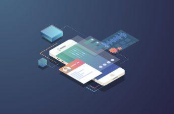 Los softwares para desarrollo de aplicaciones móviles se convierten en una herramienta útil para los creadores al simplificar procesos.