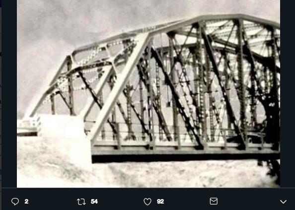 La obra arquitectónica de Gustave Eiffel en México es prácticamente desconocida, a unos kilómetros de la CDMX se encuentra un puente abandonado.