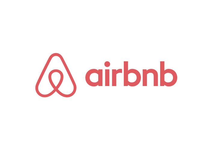 """El logo de Airbnb denominao """"beló"""" es una representación de todos esos valores, aunque ya se convirtió en un ícono, a la gente no le gusta tanto."""