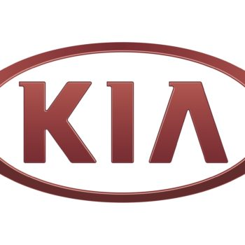 El nombre y logotipo KIA tienen un significado muy evidente en Chino, pero hasta que conocemos la traducción de los caracteres se entiende todo.