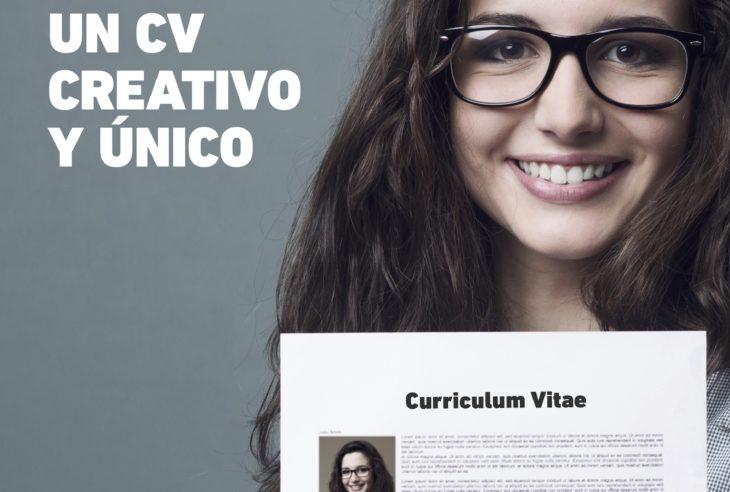 Descarga este whitepaper gratis para saber cómo se hace un buen curriculum, así como consejos de lo que ven los reclutadores en ellos.