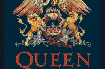 El significado del logo de Queen es más astral que monarca de lo que se piensa, aún así no se le resta fuerza y la distinción que lo destaca.