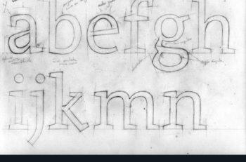 Al momento de diseñar tipografías es necesario considerar ciertos elementos, más si estás serán utilizadas para alguna identidad corporativa o mensaje.