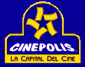 El logo de Cinépolis tiene una característica que se mantiene casi intacta desde el surgimiento de la marca en 1994. ??