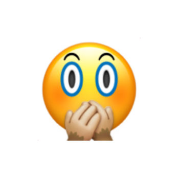 Los emojis personalizados ahora son posible con Emoji Builder, crea cientos de combinaciones con distintos elementos y caras.
