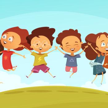 Estos iconos gratis para el Día del Niño te ayudarán a crear esos diseños tan necesarios para la celebración, descárgalos.