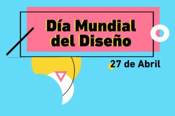 El Día Mundial del Diseño se celebra el 27 de abril, pero en Paredro decidimos adelantarnos al festejo y te traemos estos datos curiosos.