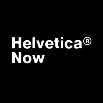 Monotype Design Studio lanzó la tipografía Helvetica Now que se actualiza de sus versiones anteriores para proyectarse mejor en tamaños reducidos.