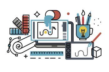 Existen servicios de diseño gráfico que son más demandados que otros, podrías incursionar en algunos de ellos para aumentar tus ventas.