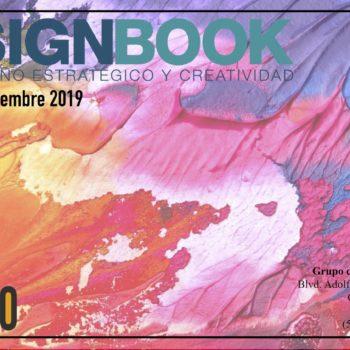 La próxima edición del DesignBook 2019 se acerca y en Paredro ya nos estamos preparando para recibir a tu agencia creativa o de diseño.