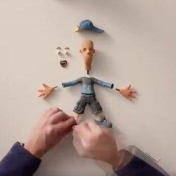 El Stop Motion es una técnica de animación que combina personajes de plastilina, robots y mucha creatividad ¿sabes cómo se hacen los robots utilizados?