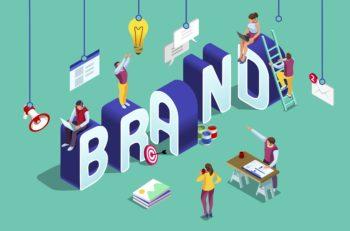 El branding corporativo adecuado a las necesidades de tu mercado es una forma de dar publicidad al mismo tiempo que confianza a tus productos.