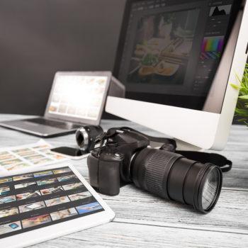 Diferencias entre 6 tipos de formatos de fotografía | Escoge la más adecuada