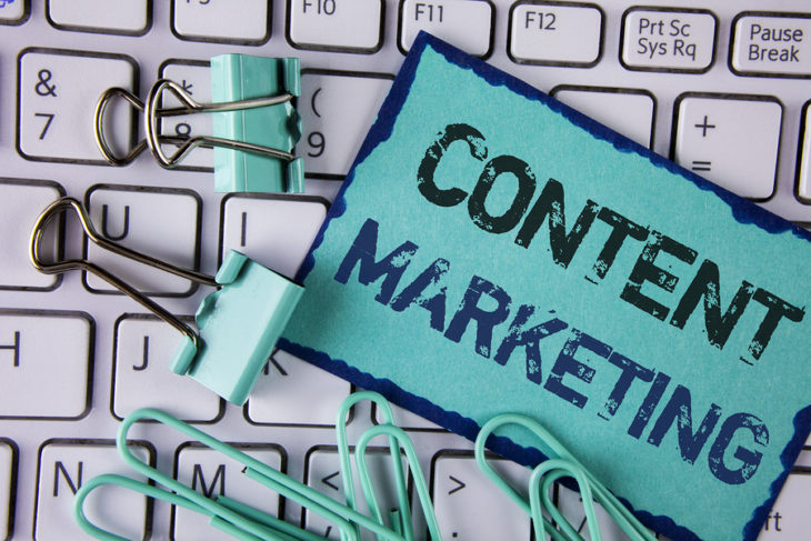 Mejorar el content marketing es una de las formas orgánicas de incrementar la exposición de tu marca, a continuación te decimos cómo hacerlo.