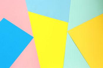La armonía del color en productos impresos es elemental para que el mensaje sobresalga de manera exitosa entre los demás artículos.