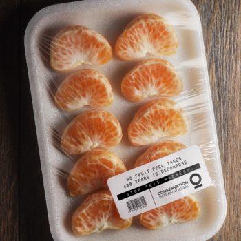 Los empaques fueron creados para conservar o proteger los productos, pero en ocasiones se utiliza packaging innecesario que sólo crea contaminación.