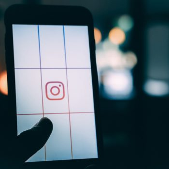 Retículas para Redes Sociales: la jerarquización del feed de Instagram